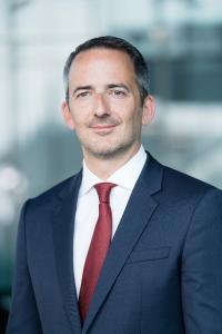 "Manuel Taverne (44) übernimmt die Leitung des Bereiches ""Investor Relations"" bei der Knaus Tabbert AG / Foto: Manuel Taverne"