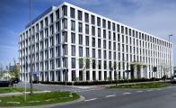 Office Center Überseestadt