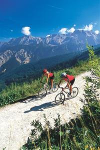 Rad-Pauschale macht Biker-Träume wahr