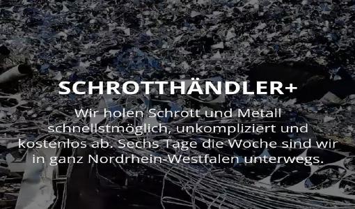 Schrottabholung in Lippstadt