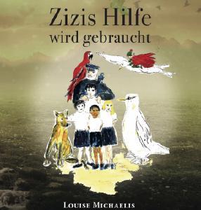 Romeon-Verlag: Zizis Hilfe wird gebraucht. Autorin: Louise Michaelis