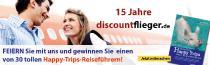 15 Jahre discountflieger.de