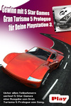 5 Star Games verlost Gran Turismo 5 Prologue (Playstation 3)