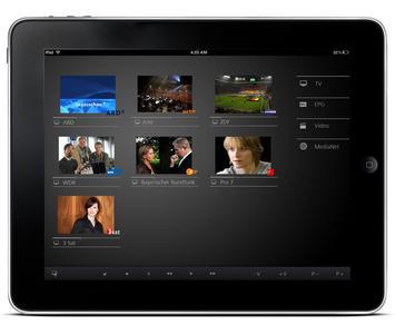 Die neuen Loewe Apps 4