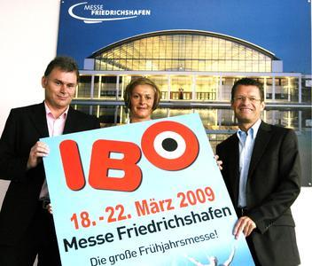 """Neue """"Fünf-Tage-IBO"""" inszeniert attraktive Themen-Welten"""