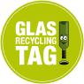 Am 16. September ist Glasrecyclingtag!