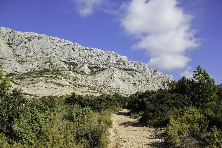Aix-en-Provence - Weinregion in Südfrankreich