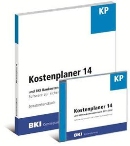 BKI Kostenplaner - Version 14