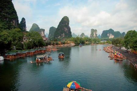 Mit dem Testsieger singlereisen.de nach China