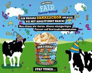 "Ben & Jerry's Fair Flavour Voting - Fans klicken ""The Vermonster"" zum Sieg"