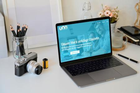 Neuer UNN-Webauftritt: Mission und Menschen hinter den Marken PresseBox und lifePR!