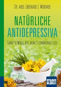 Natürliche Antidepressiva