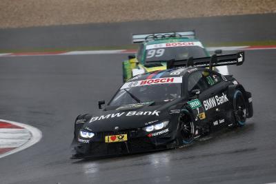 Bruno Spengler, BMW Bank M4 DTM