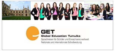 GET Education Day