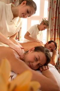 Hotel Bei Schumann Massage