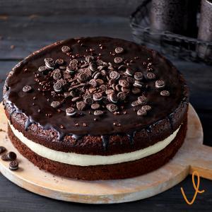 VestaLaurenz - PICKERD Cookie-Torte