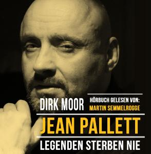 Jean Pallett - Legenden sterben nie