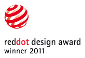 4x red dot award: communication design für 2011 Projekttriangle Design Studio