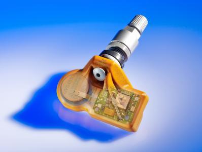 Blick in das Innenleben des UVS4030: Der Universalsensor wurde ständig weiterentwickelt und ist der überzeugendste Allrounder auf dem Markt