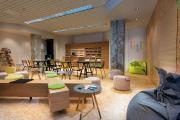 Kreativraum Think-Tank im Seminaris Hotel Lüneburg