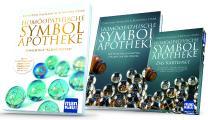 Cover Symbolapotheken Bücher und CD