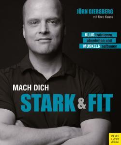"""Cover von """"Mach dich stark und fit"""""""