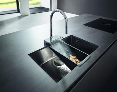 Aquno Select M81 – All-in-One für effizienten Wasserworkflow