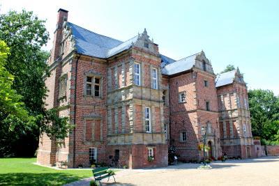 Schloss Erbhof Thedinghausen