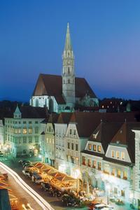 Kleine Historische Städte