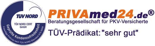 Private Krankenversicherung: Unisex wird teuer