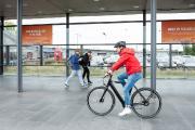 Neue Mobilitätskonzepte in der Flughafenregion