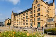 An der Fakultät Wirtschafts- und Sozialwissenschaften der Hochschule Osnabrück ist in vielen verschiedenen Bachelor- und Masterstudiengängen das Modul Wirtschaftsprüfung belegbar / Foto: Hochschule Osnabrück