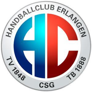 HC Erlangen verpflichtet Linkshänder Nicolai Theilinger