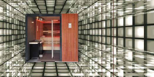 Saunabau Döbele – Design für höchste Ansprüche