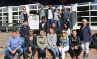 Mit der Orientierungswoche unterstützt das International Center einen reibungslosen Studienstart der internationalen Studierenden an der Hochschule Worms. Foto/Dorothea Hoppe-Dörwald