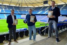 Buxtrade neuer Supplier des Hamburger SV