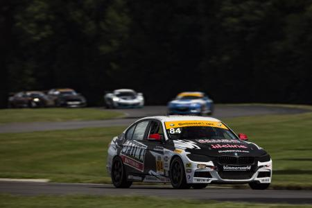 James Clay, Tyler Cooke, BMW 328i, BimmerWorld Racing, ICTSC