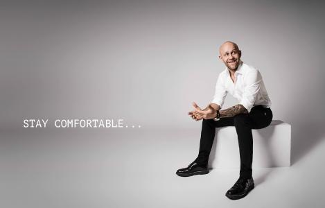 Karlswrong_StayComfortable_JürgenVogel
