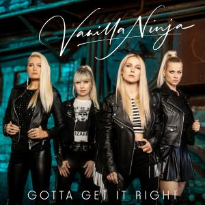 Vanilla Ninja Cover - Gonna get it right