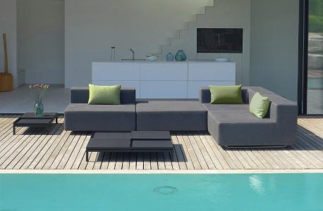 Urlaub Zuhause mit april furniture Gartenmöbel