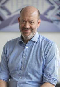 Dr. Moritz Finkelnburg, Mitglied des Vorstands, BGV