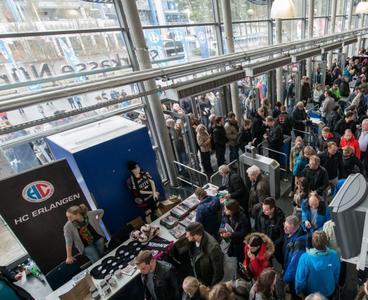 Testspiel-Highlight: HC Erlangen gegen THW Kiel