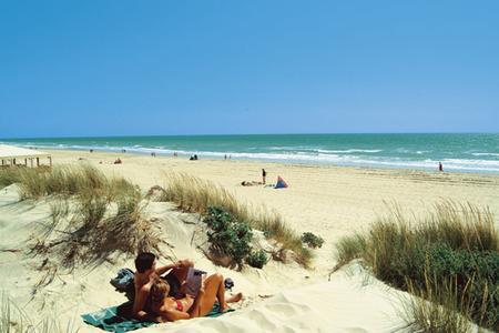 Insidertreff an der spanischen Atlantikküste