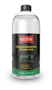 Ballistol Schalldämpfer-Reiniger 500 ml