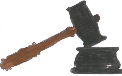 Juristische Scheinwelt