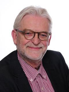 Rolf G. Hinze