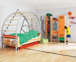 Kletterbogen Jako O : Kinder zu hause in bewegung bringen jako o möbel und spielmittel