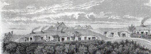 Ballenstedt Bild Geschichte