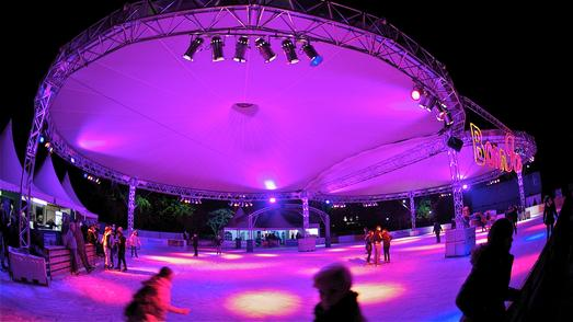 Bonn Ice