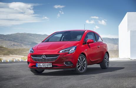 Starker Typ: Den Opel Corsa kann man jetzt für 111 Euro im Monat ohne Anzahlung leasen